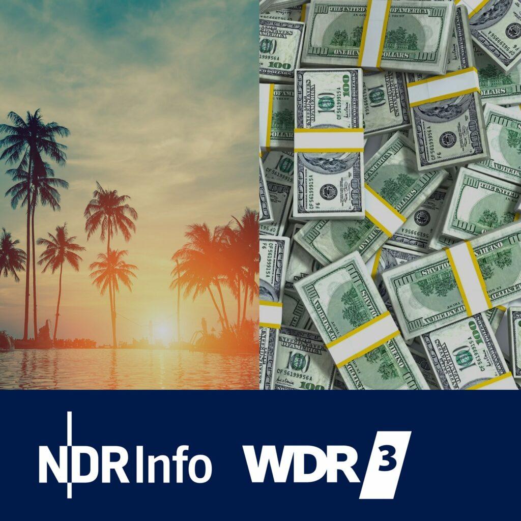 NDRinfo Cover Panama
